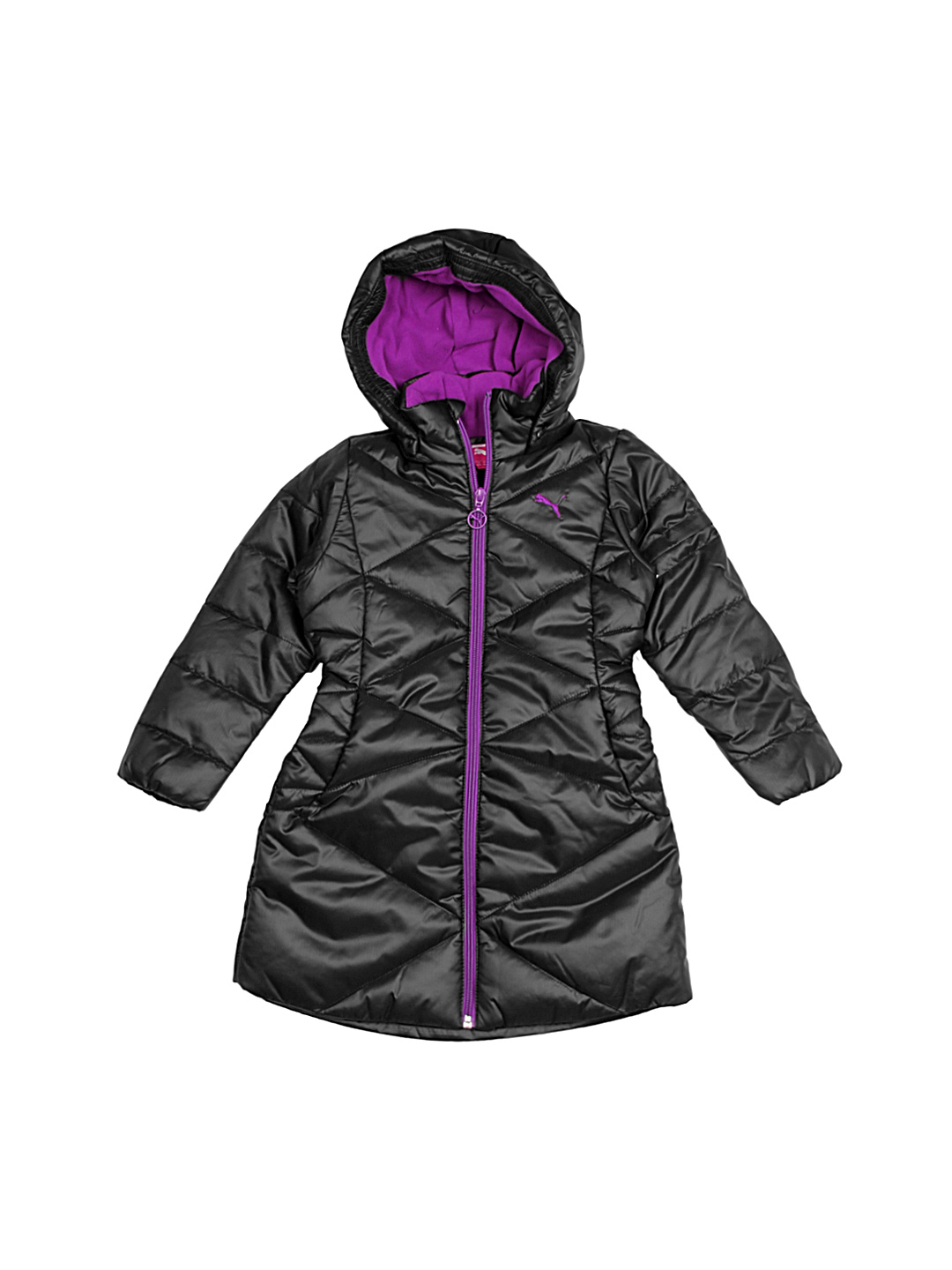 puma girls jacket|puma - Shoes, Clothes & Accessories!