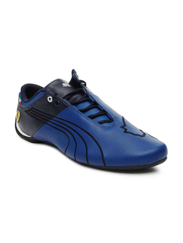 Buy Online Puma Ferrari Shoes