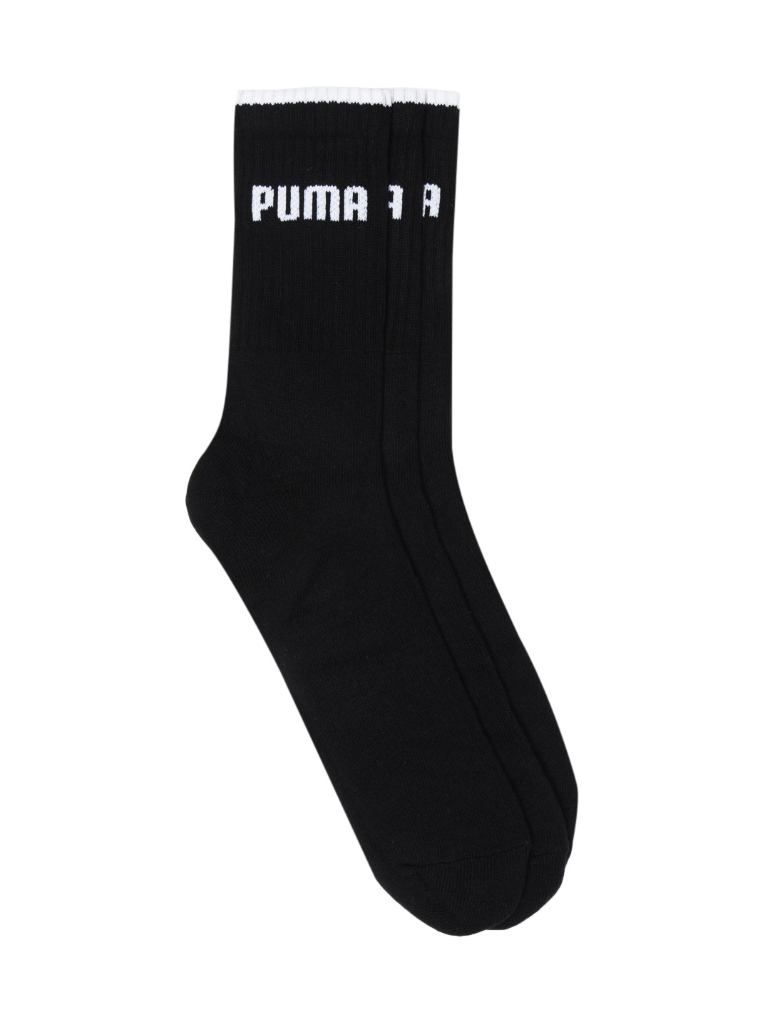 Puma Men Pair Of 3 Socks