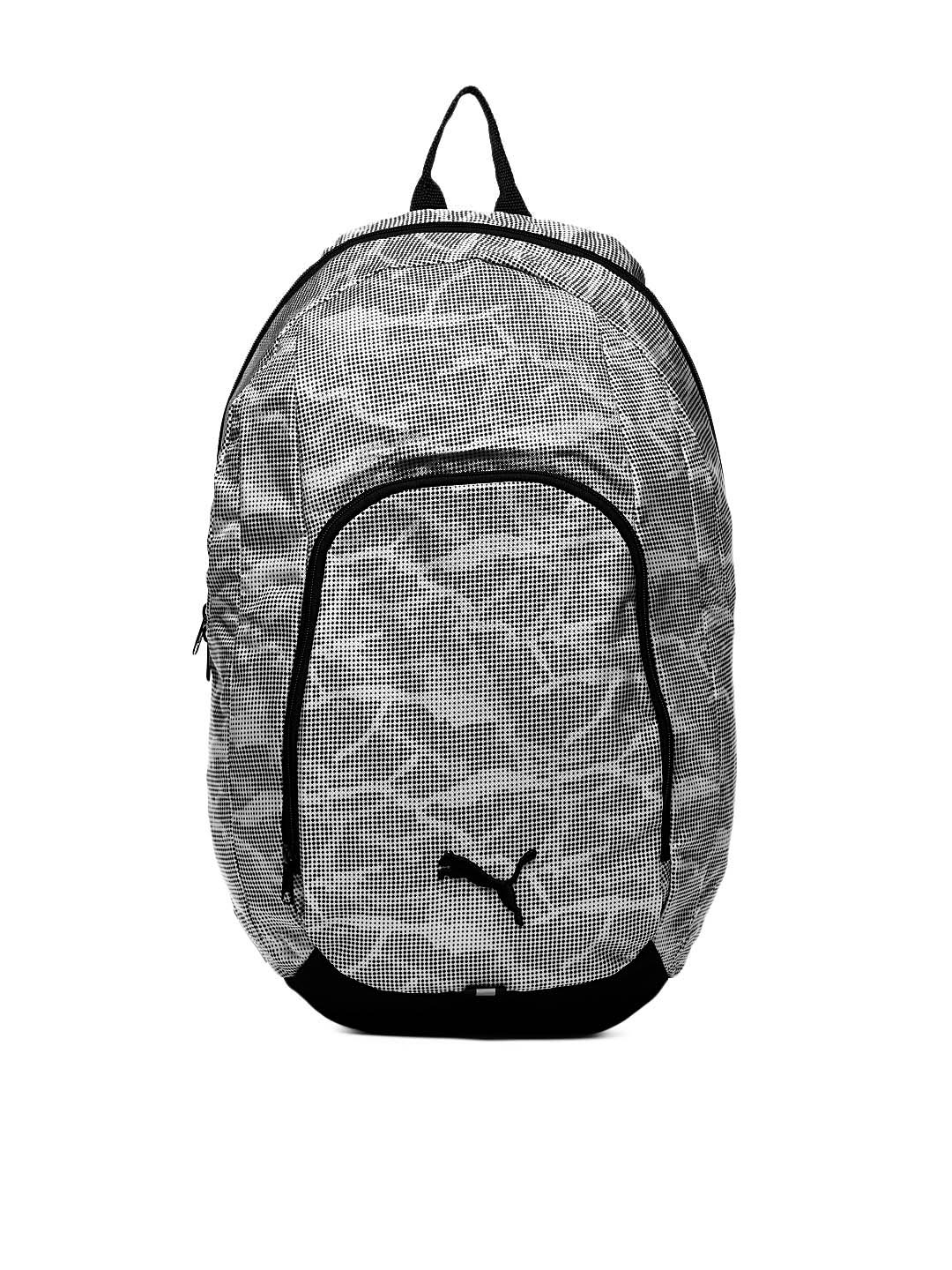 Puma Unisex Grey Backpack