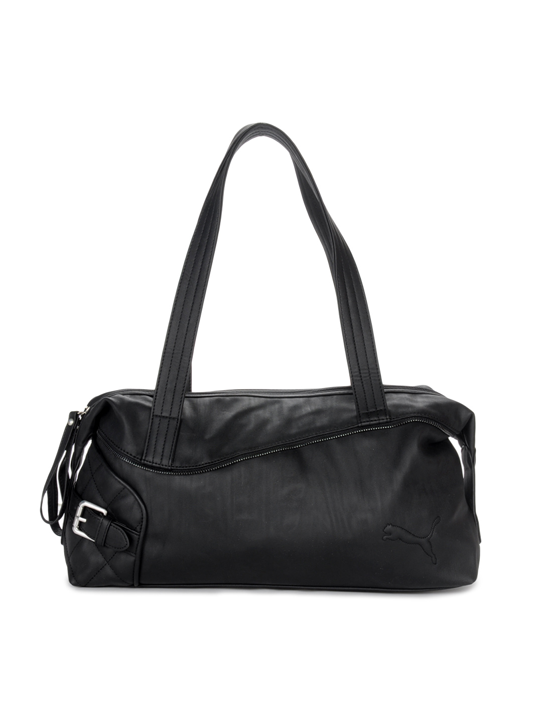 Puma Women Black Handbag