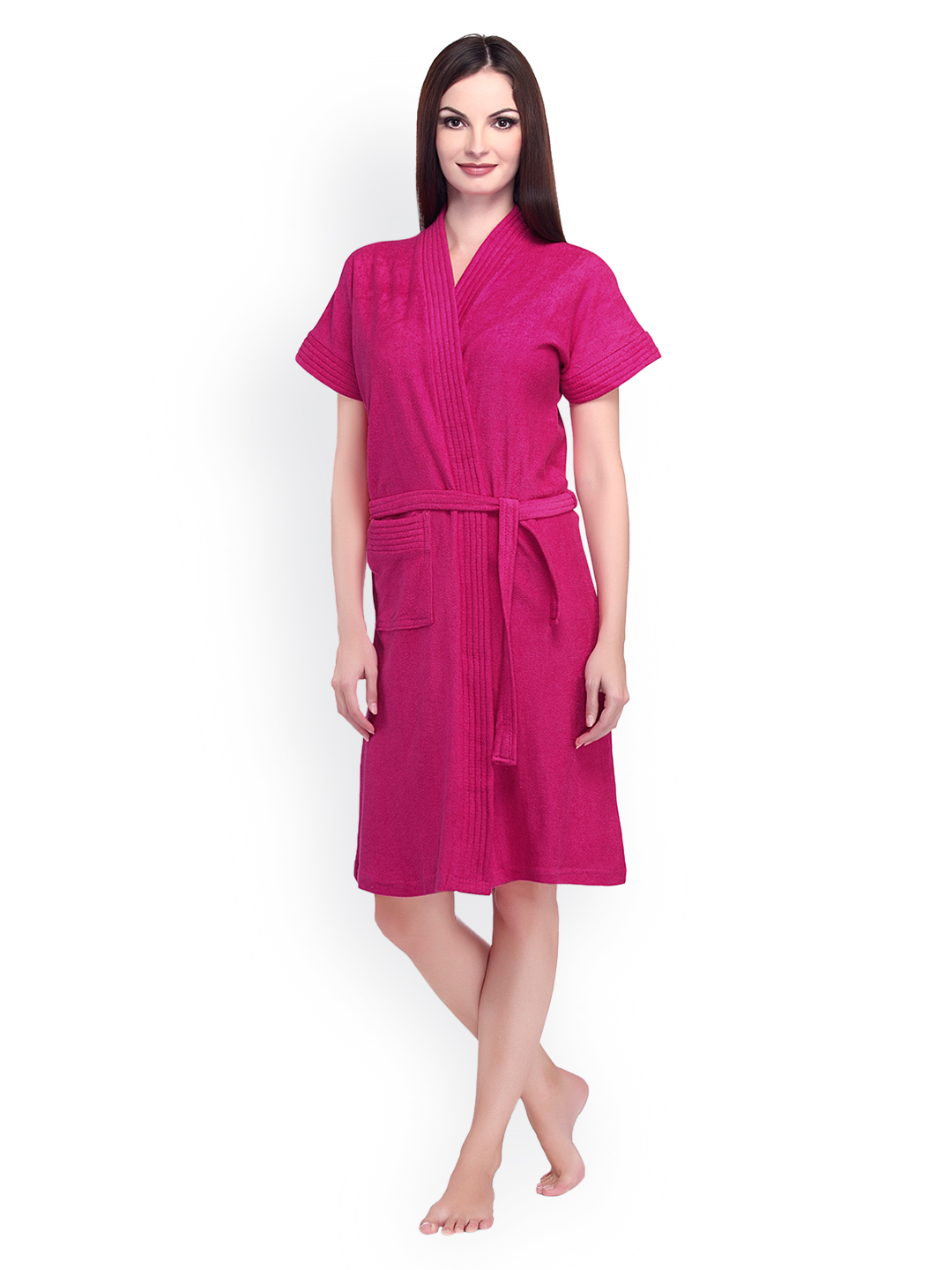 Bath Robe - Buy Bath Robes Online in India | Myntra