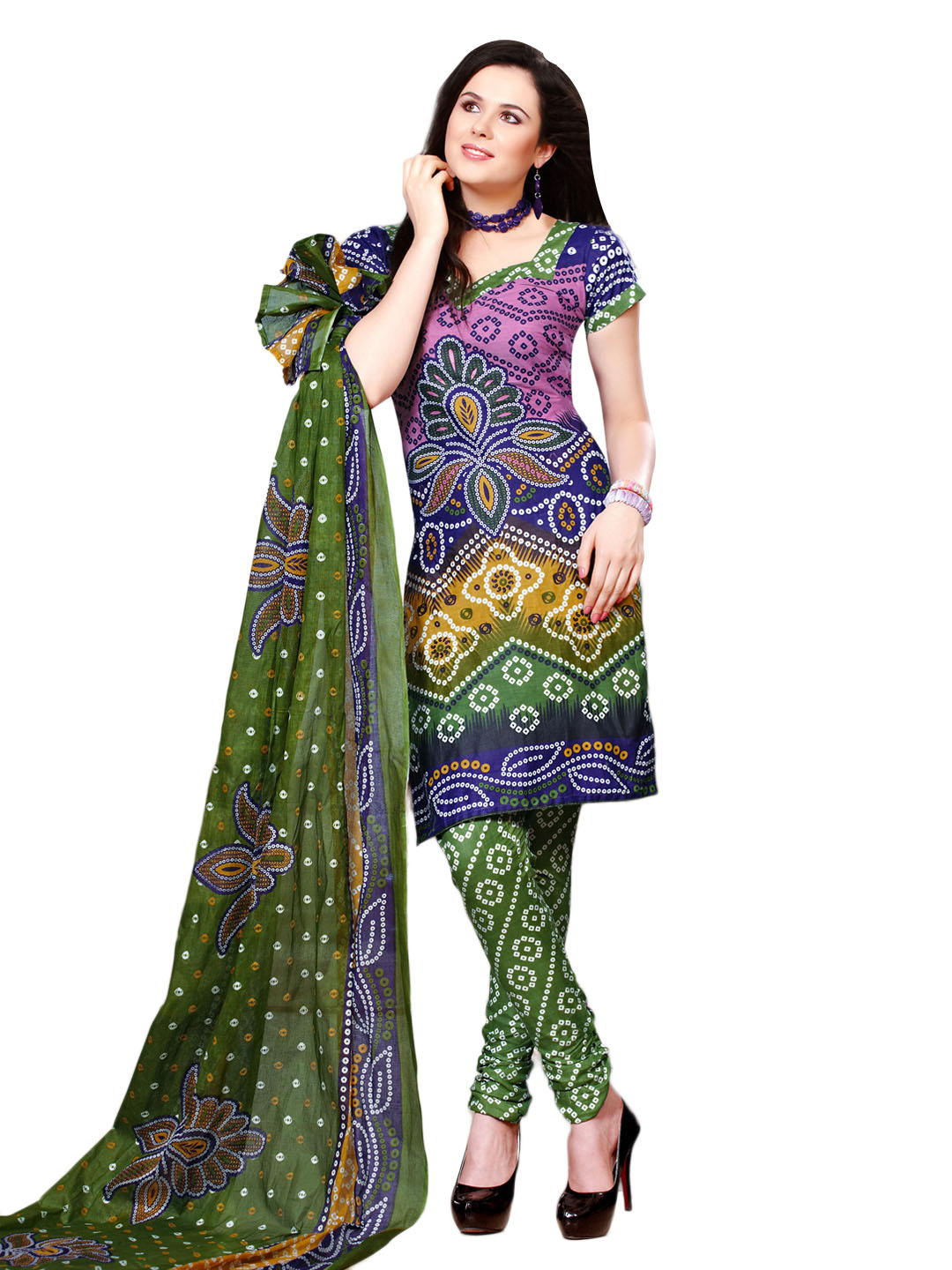 ethnic wear for women dress