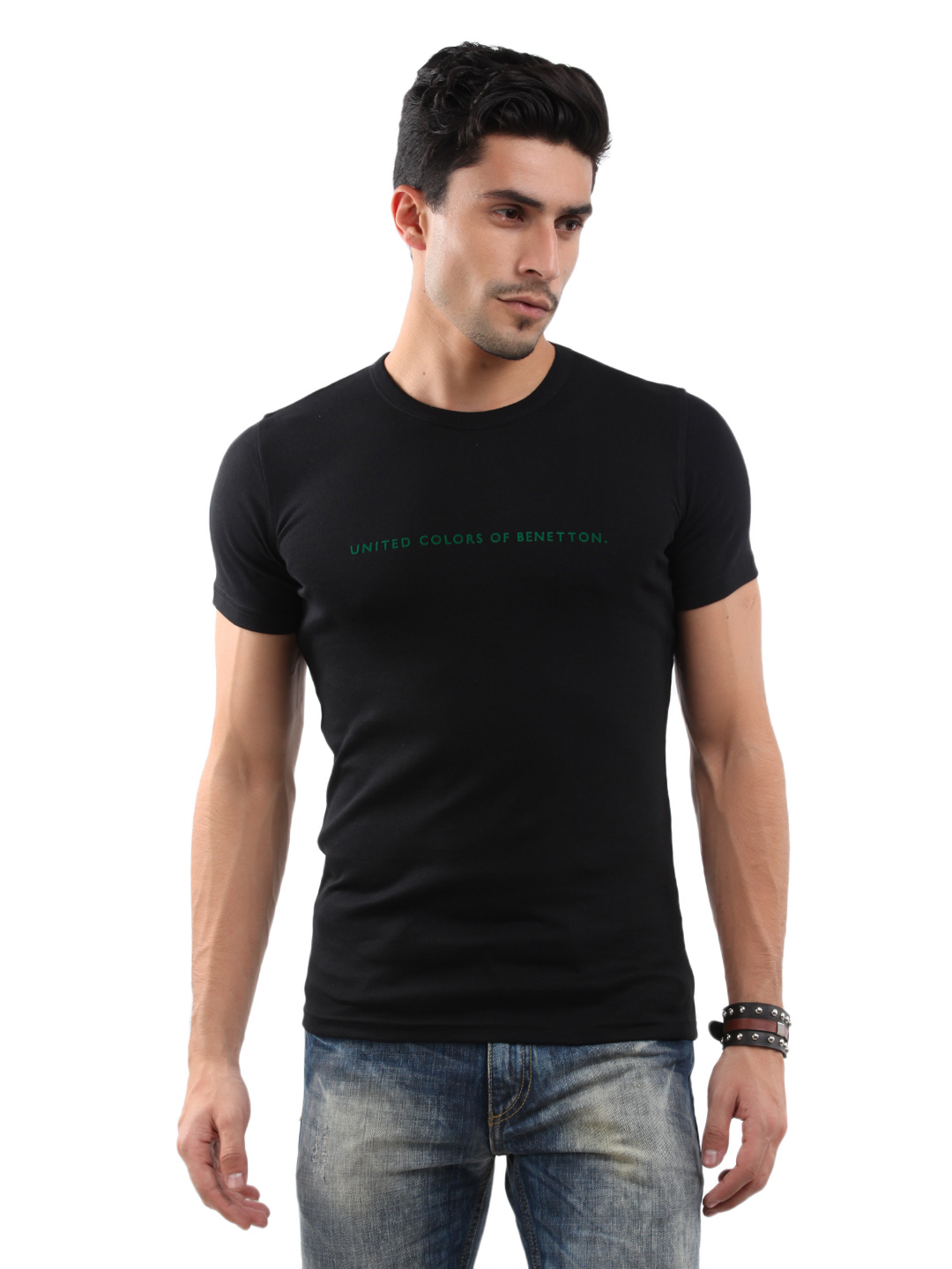 Black t shirt man - Man In Black T Shirt Black T Shirt For Men