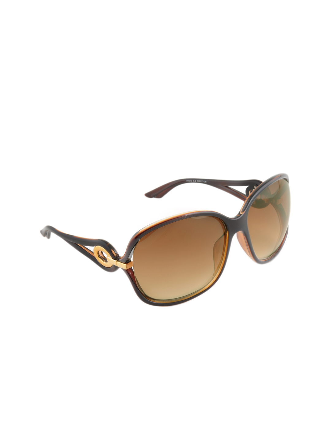 Van Heusen Women Brown Sunglasses