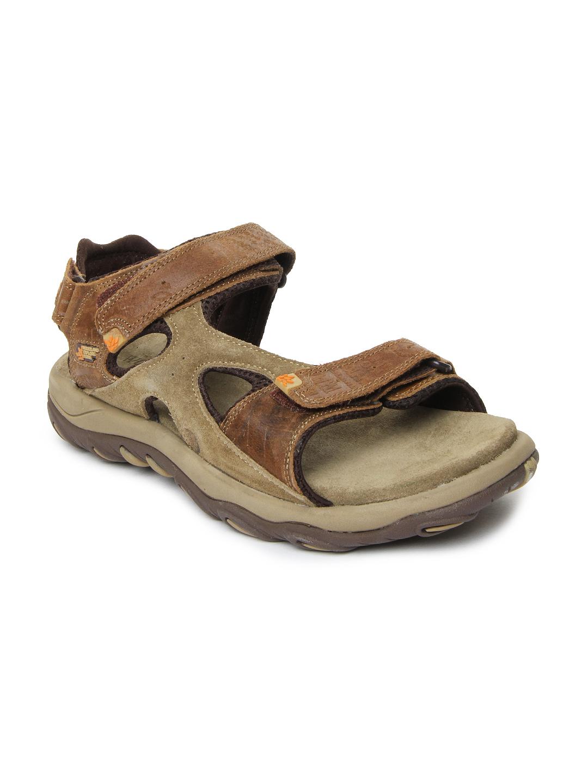 New Woodland Men39s Fashion Sandals Online Buy Woodland Men39s Fashion