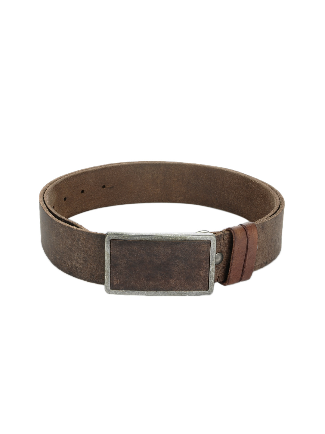 Wrangler Men Brown Belt