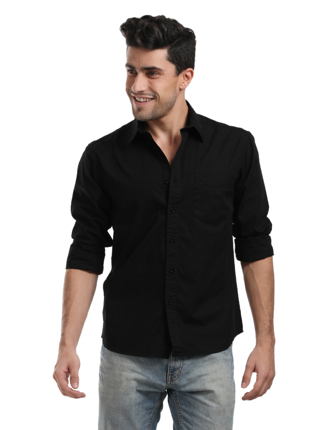 Free shipping on Men's button-up and dress shirts, non-iron, casual, flannel and plaid shirts for men. Free shipping and returns on men's shirts at distrib-wjmx2fn9.ga Skip navigation. Topman Muscle Fit Black Watch Plaid Shirt. $ (2) New!