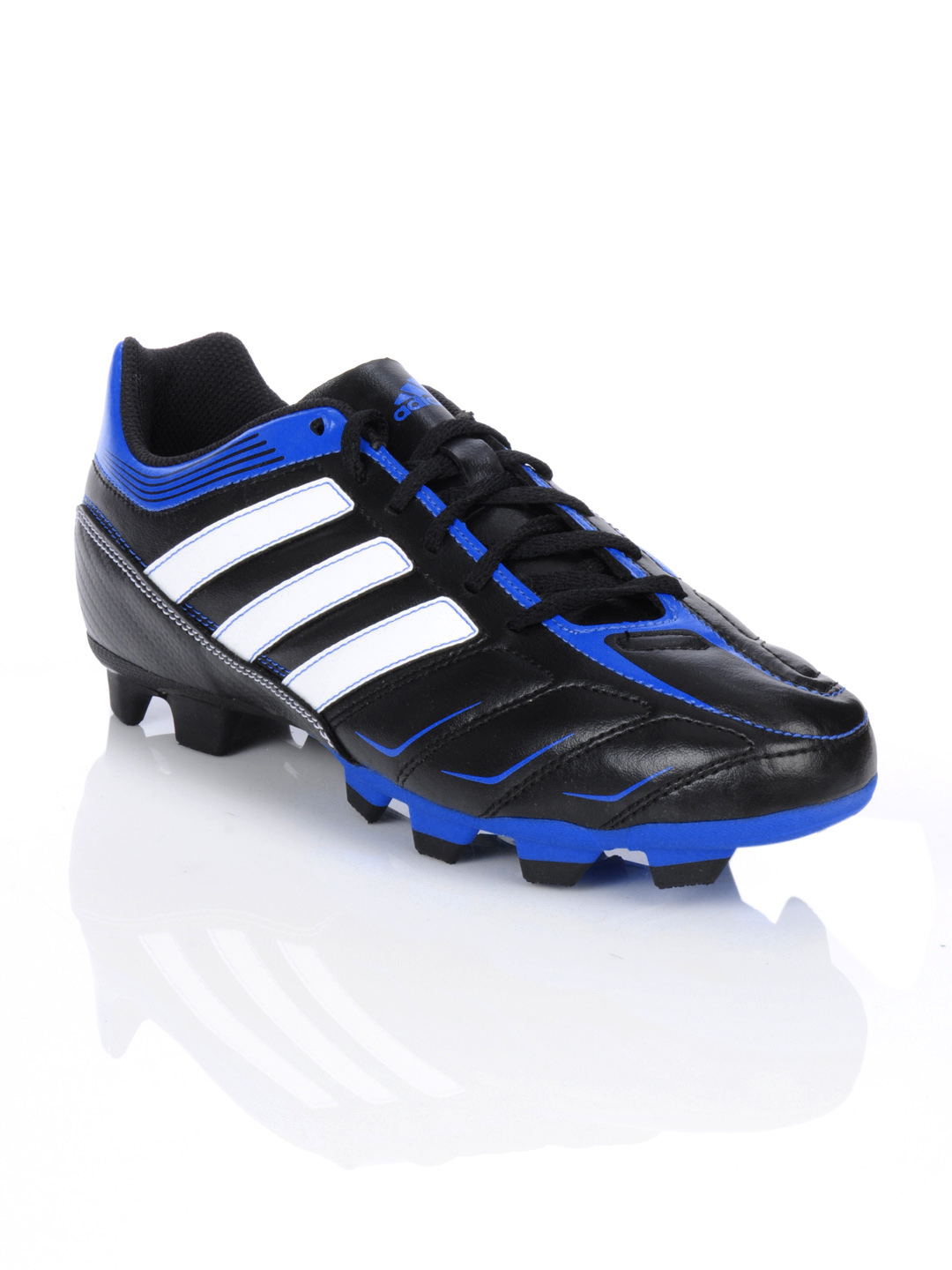 Adidas Men Ezeiro III Black Sports Shoes