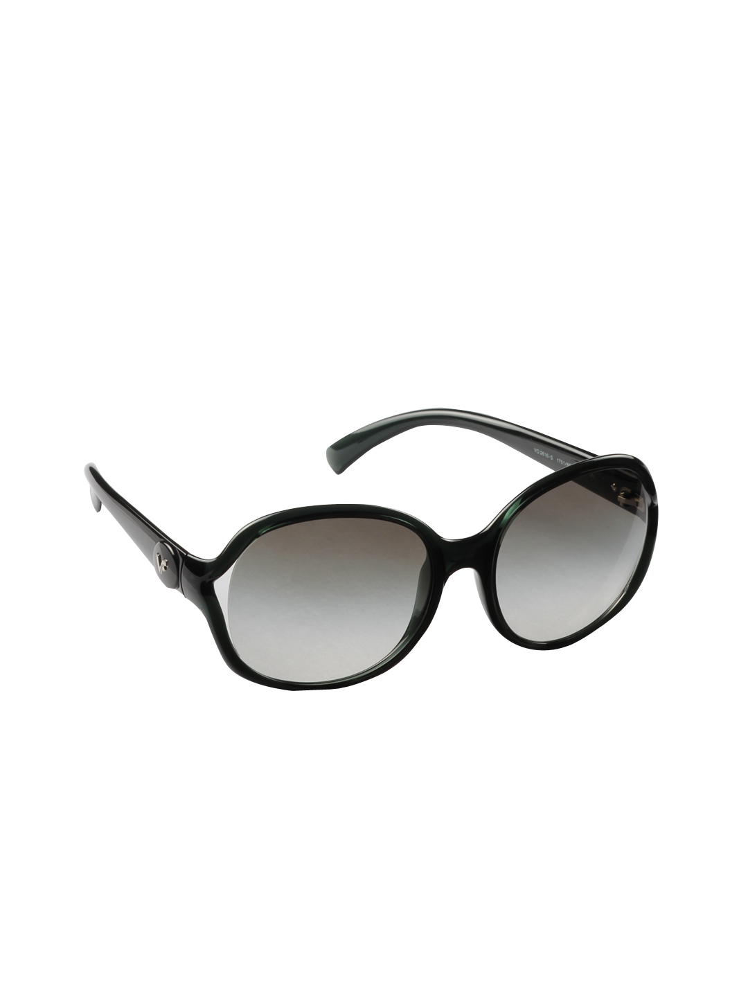 Vogue Women Black Sunglasses