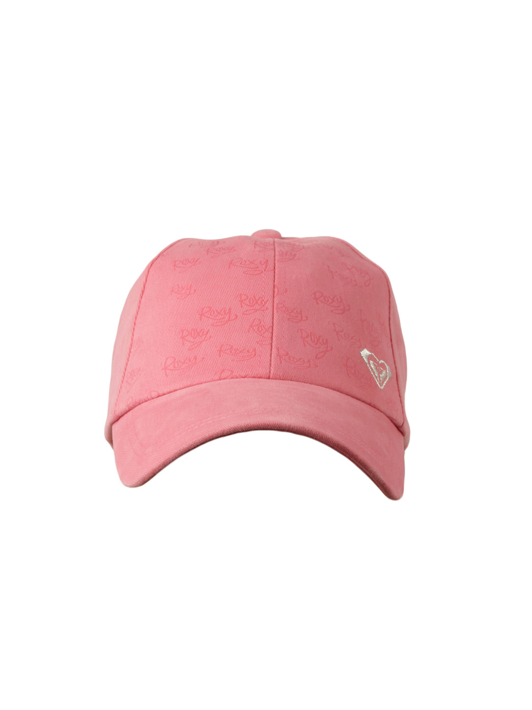 Roxy Women Pink Cap