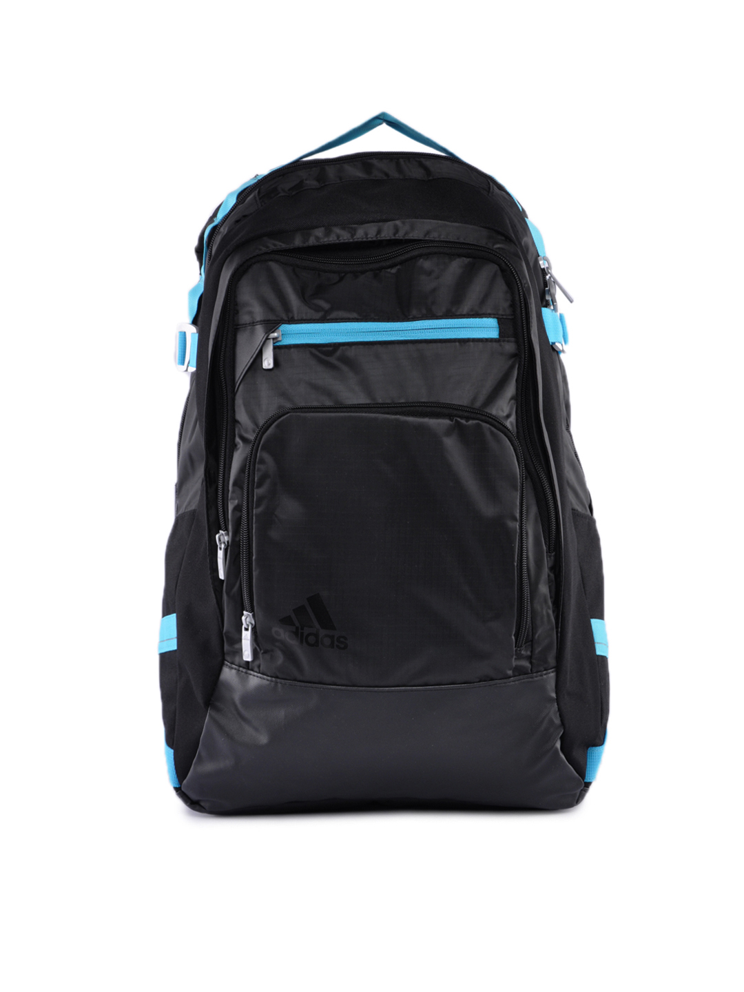Adidas Unisex Black Casual Backpack