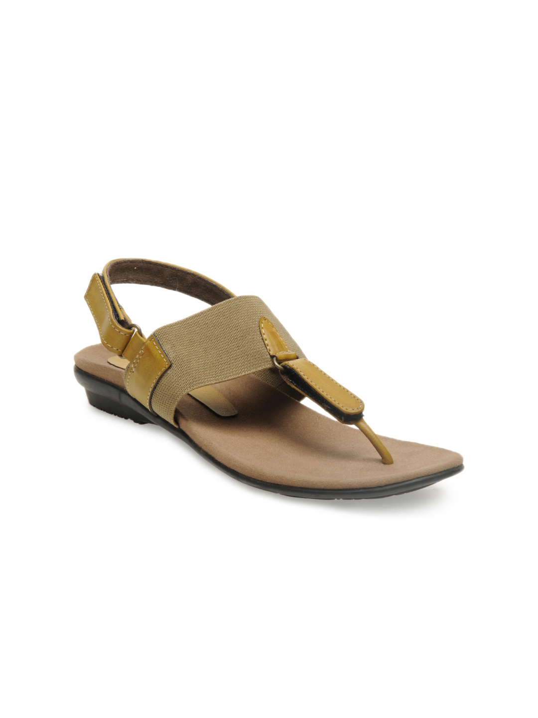 Catwalk Women Brown Sandals