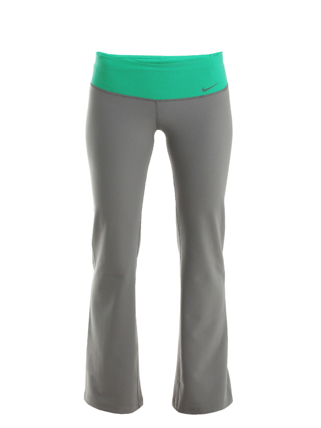 Nike Women Grey Track Pants